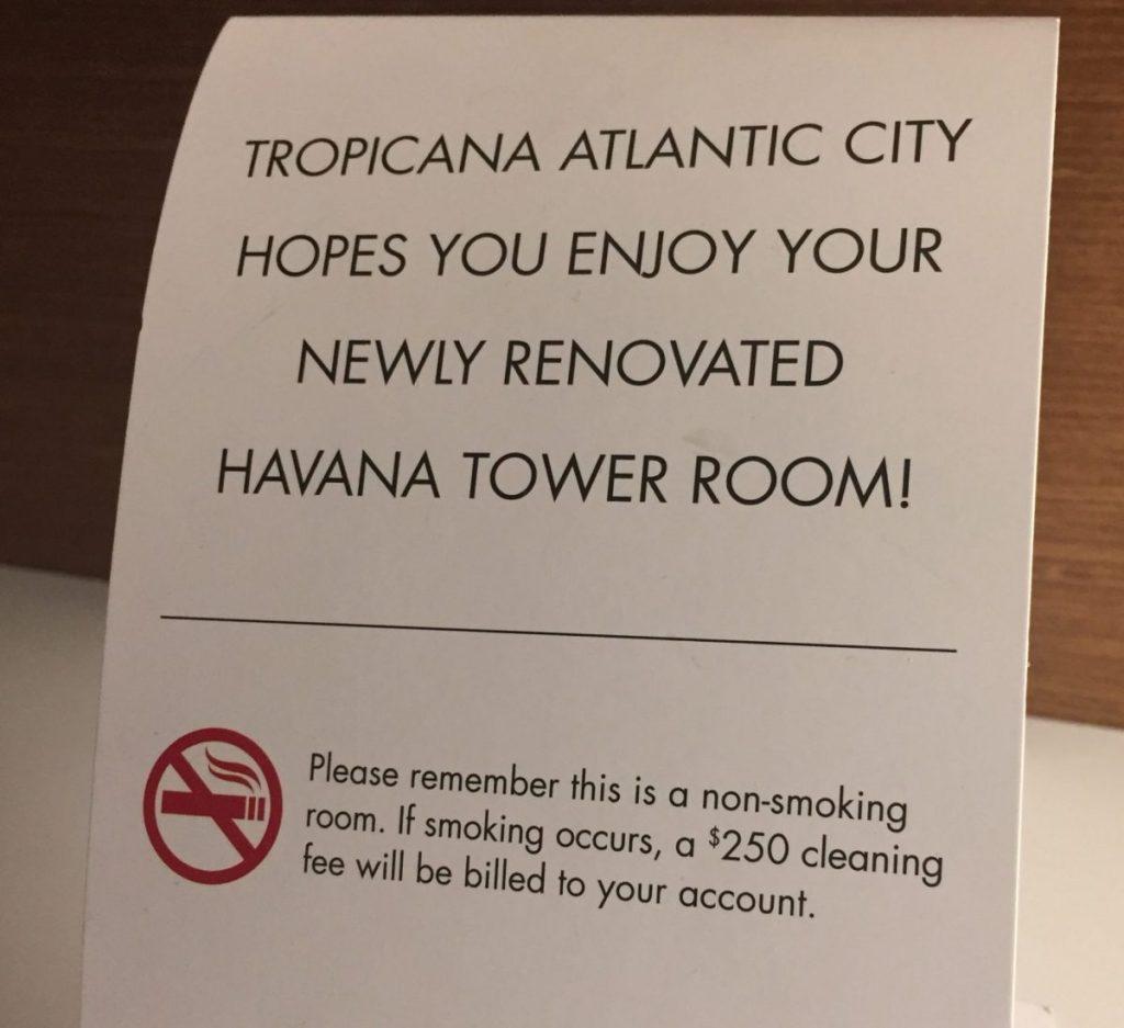 Multa por fumar en la habitaci n the 19th room for Reglas de mi habitacion