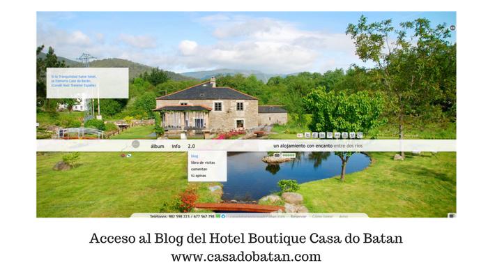 ¿Debe mi hotel tener un blog ? By the19throom