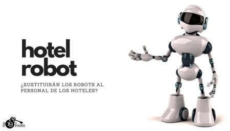 Hotel Robot ( the19throom )