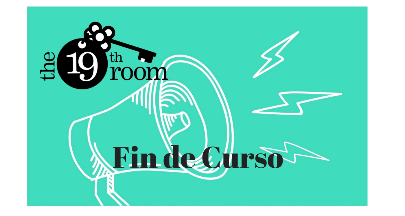 FIN DE CURSO ( BY the19throom )
